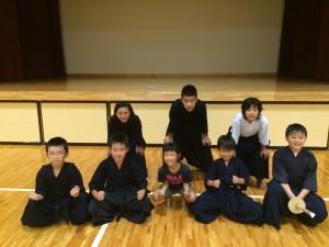 東剣道教室